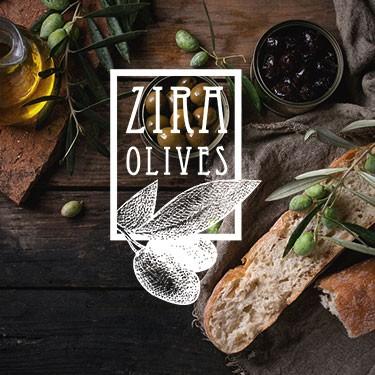 Зира Агропарк ООО - Zira Olives