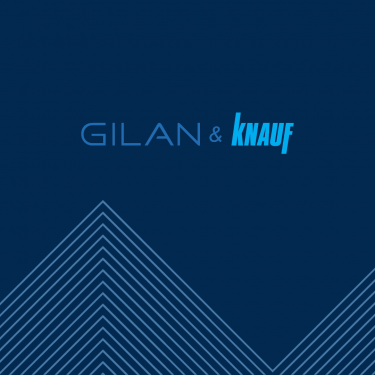 Branding for Gilan&Knauf