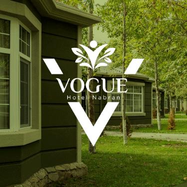 Vogue Otel Nabran - Foto Çəkiliş